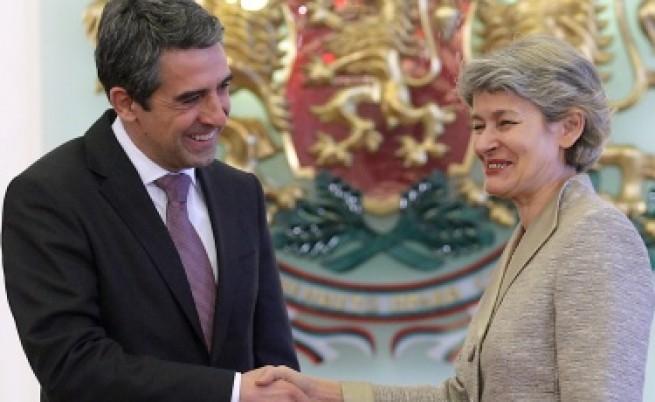 България издига Бокова за втори мандат начело на ЮНЕСКО