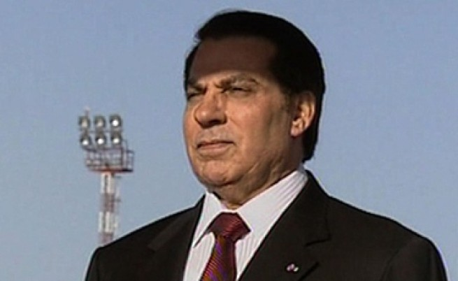 Тунис конфискува имущество за $13 млрд. от Бен Али