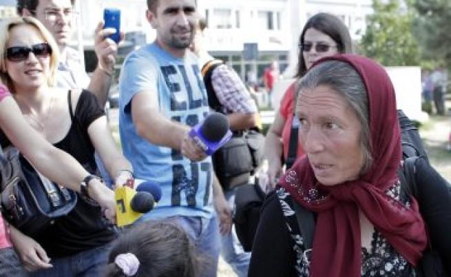 Франция: Бандити купуват циганки и ги правят крадли