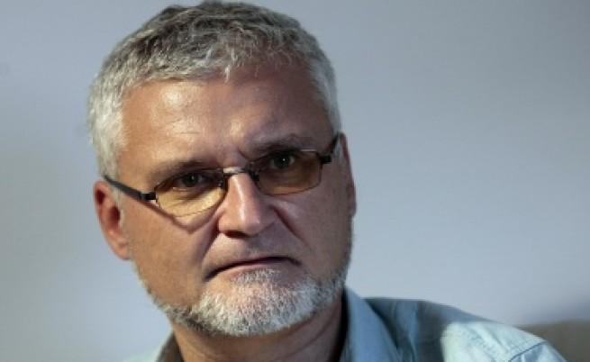 М. Спасов: Очаквах отговор за Борисов, не есе