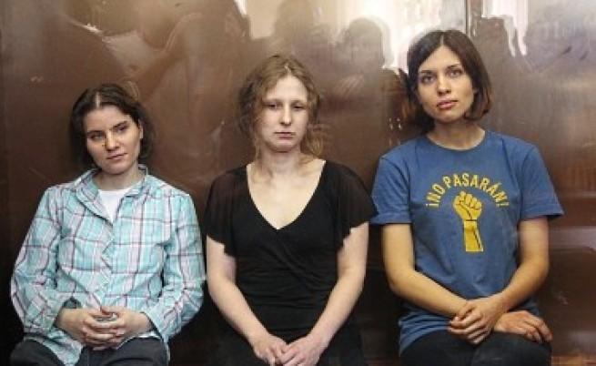 Над 3/4 от руснаците одобрявали присъдата на