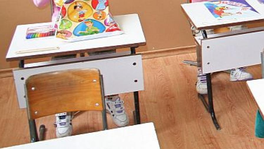 Над 13 хил. деца без детска градина в само в София