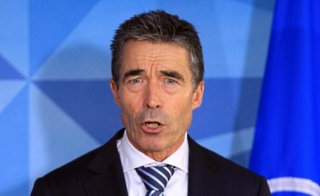 НАТО: Имаме готови планове да защитим Турция, ако е необходимо