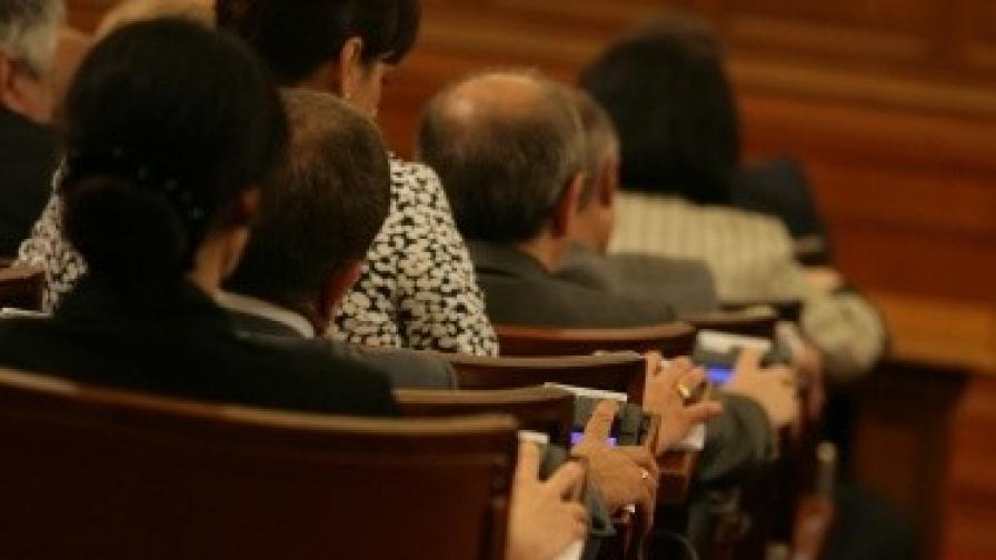 Депутат предлага законови промени, с които да бъде намален звукът на ТВ-рекламите