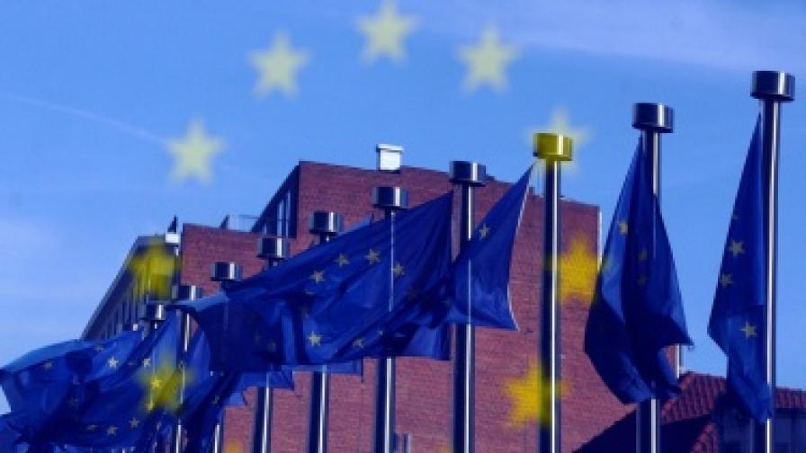 ЕС с нови санкции срещу Иран