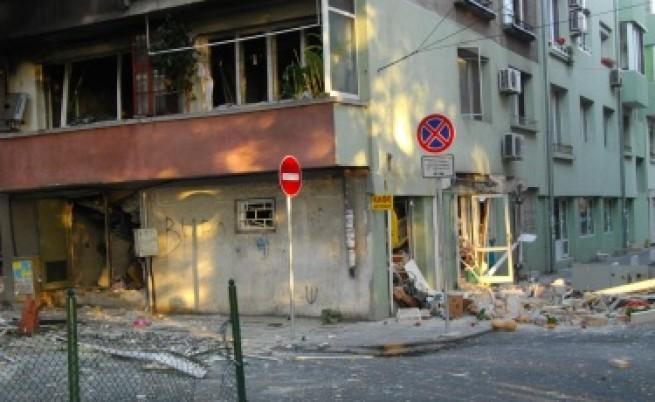 До месец стават ясни причините за инцидента с трафопост в Бургас