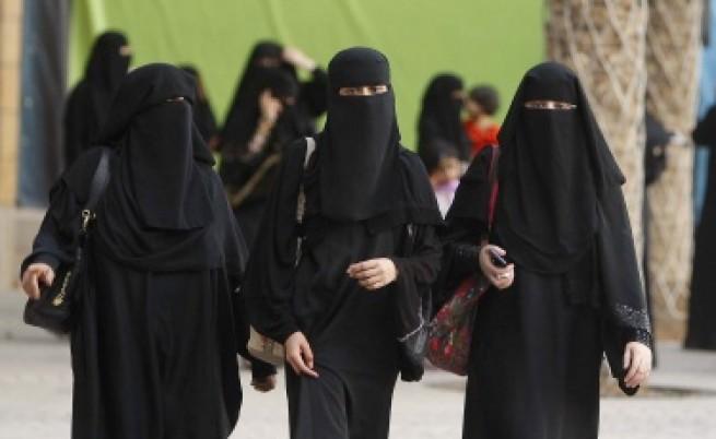 Саудитска Арабия връща киносалоните