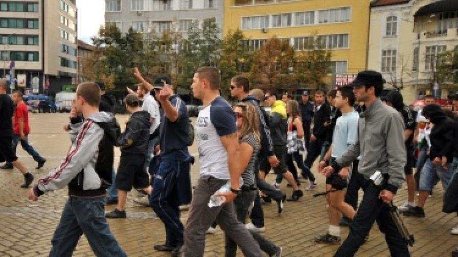 Нищонеправещите в България