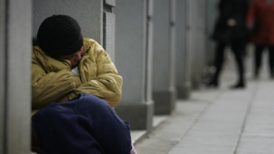 23% от жените у нас живеят в бедност