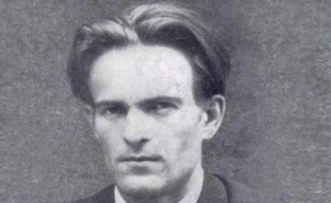 Отдаваме почит на големия български поет Никола Вапцаров