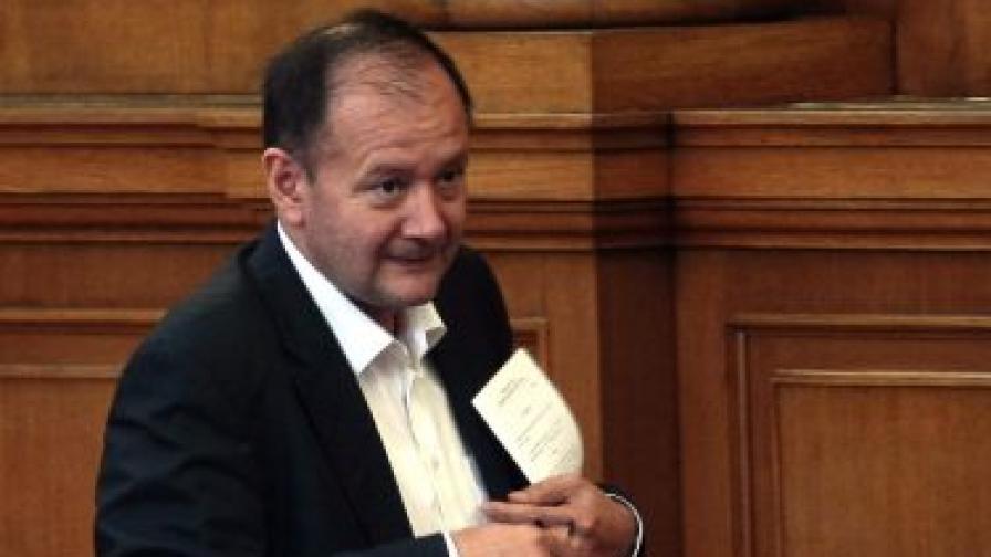 БСП: На референдума ще се гласува против ГЕРБ