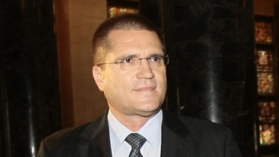 Бившият министър Николай Цонев получава само оправдателни присъди по всички дела, които се водят срещу него