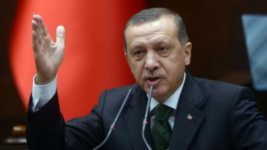 Турция към ЕС: Или ни приемате, или ни губите