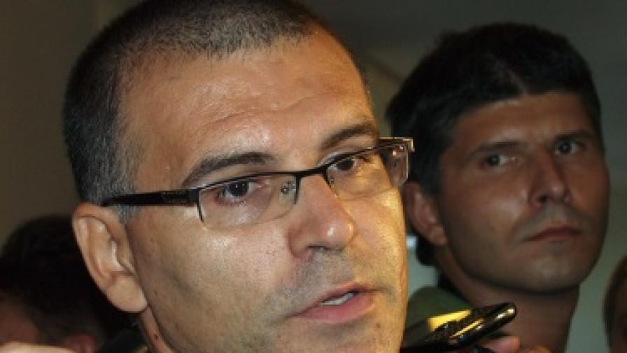 Симеон Дянков: Никой не е обещавал повече пари на БАН