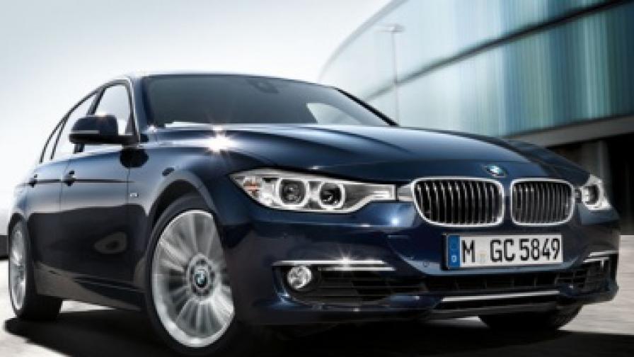 BMW F30