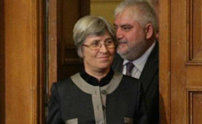 Яне Янев: Атаката срещу Марковска по