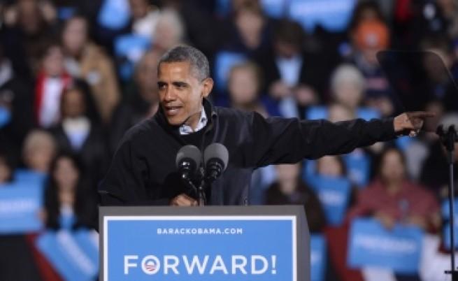 Обама или Ромни: Изборите в САЩ започват