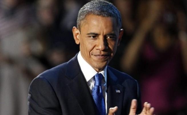 Обама: Най-доброто предстои