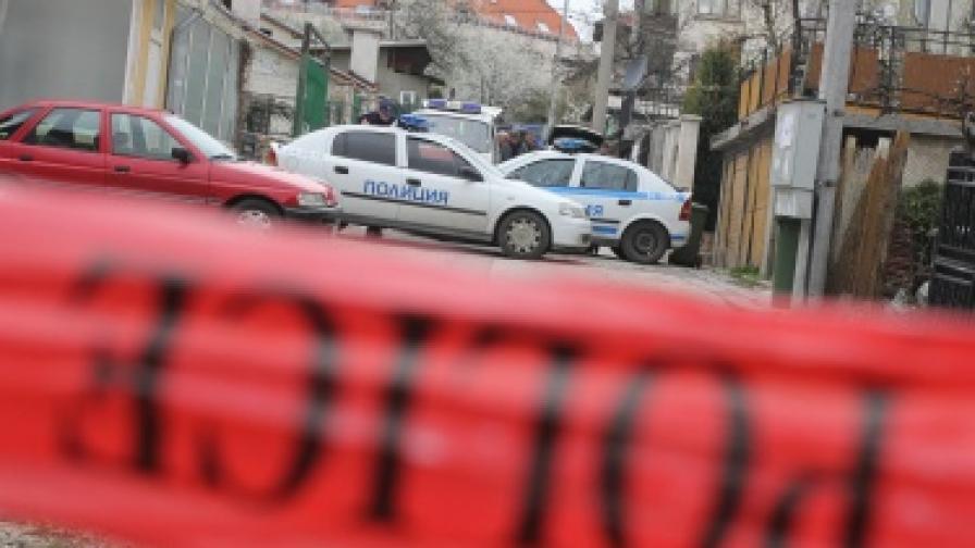 Взрив избухна в пицария в Чирпан