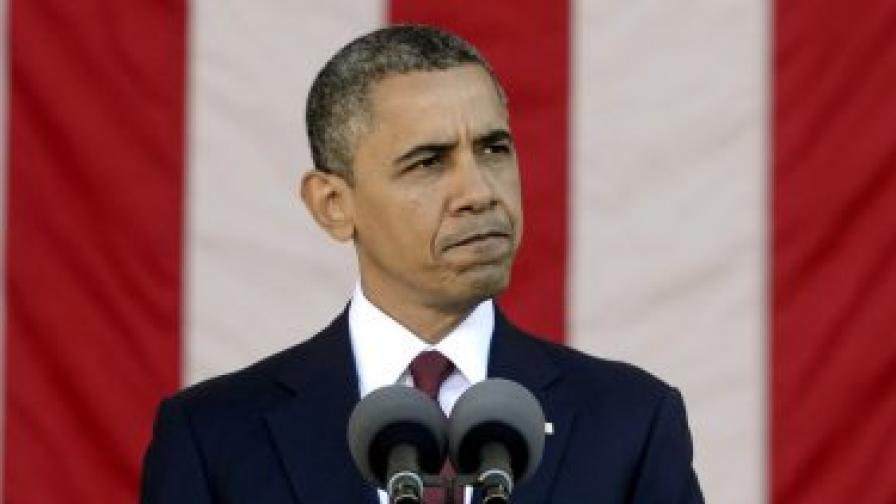 Обама обеща мащабна имиграционна реформа