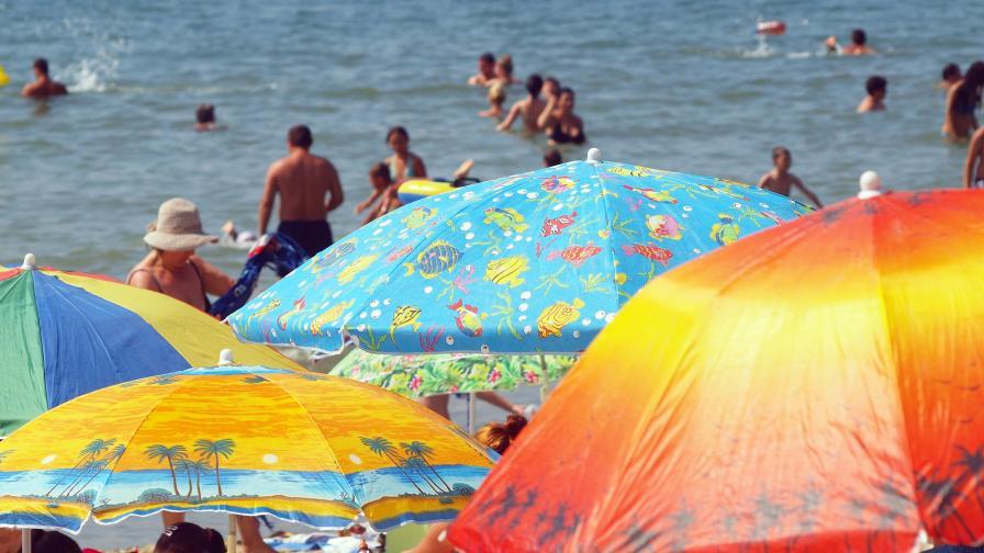 През септември хотелите във Варненско са получили приходи 22,5 млн. лв.