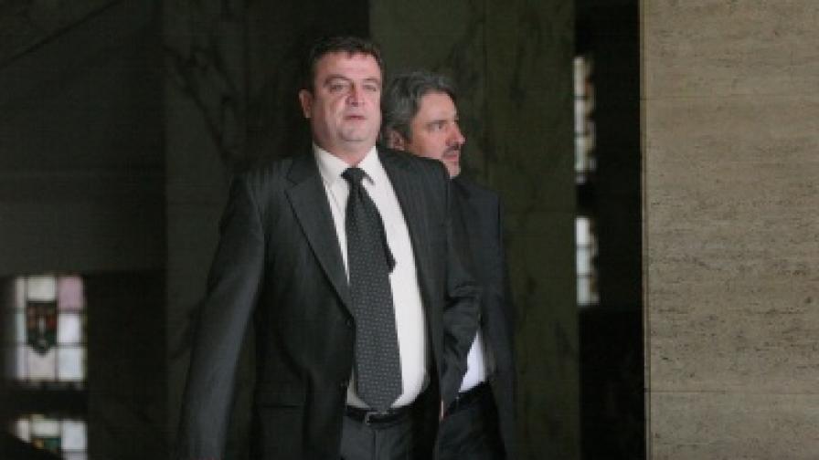 Прокурор иска затвор за Цветелин Кънчев и Ицо Папата