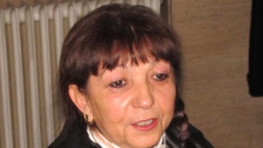 Оправдаха бившия областен управител на Русе Мария Димова по дело за заменки