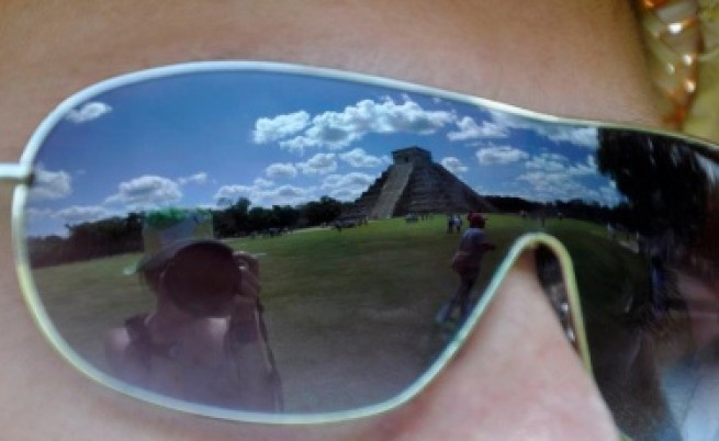 Туристически бум в Мексико заради