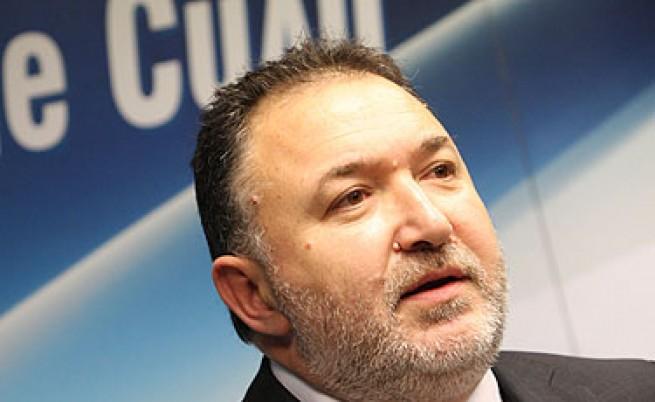 СДС ще търси нов кандидат за конституционен съдия