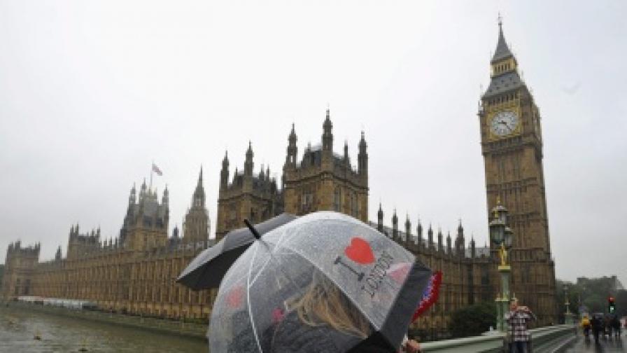 Вишеградската четворка: Имаме нужда от Лондон