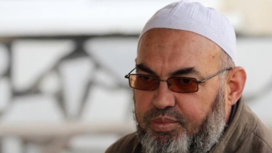 Саид Мутлу: Нямаме никакво основание да се мразим