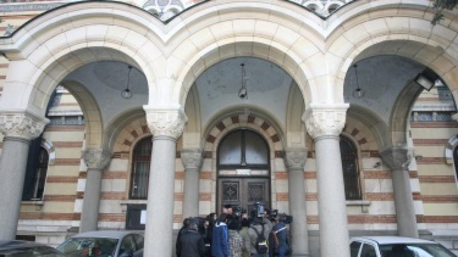 Инокентий се завръща в лоното на Българската православна църква
