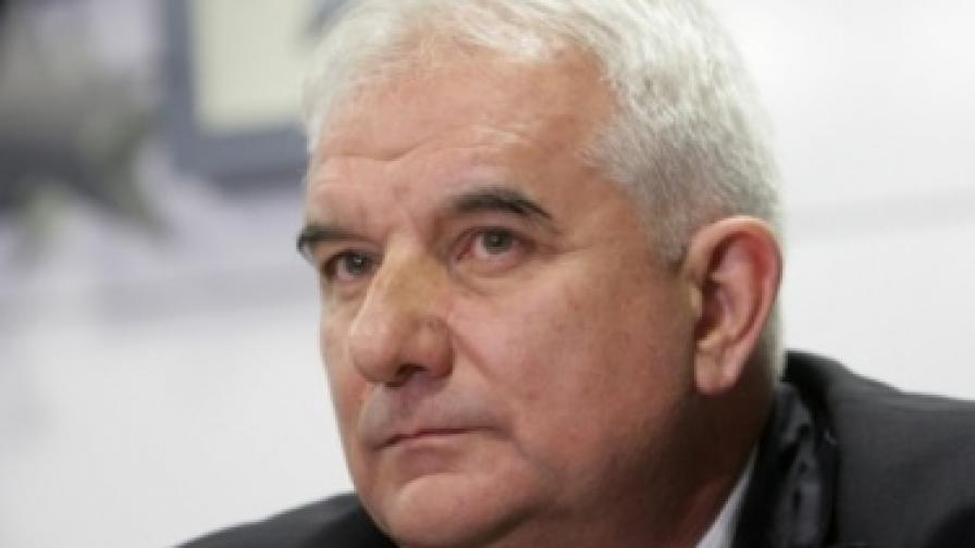 Андрей Иванов вече не е и областен координатор на ГЕРБ