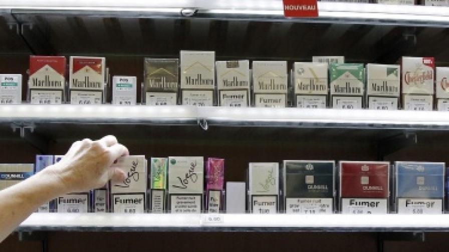 Съд: Цигарените компании да признаят, че са заблуждавали потребителите