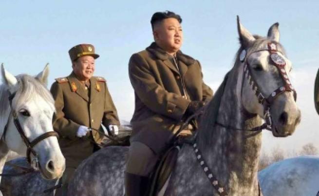 Наистина ли Ким Чен-ун е най-сексапилният?