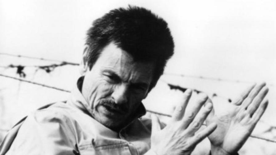 Срещу 1,3 млн. паунда архивът на Тарковски остава в Русия