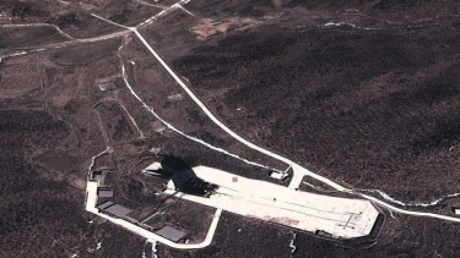Нова севернокорейска ракета тревожи Япония и Южна Корея