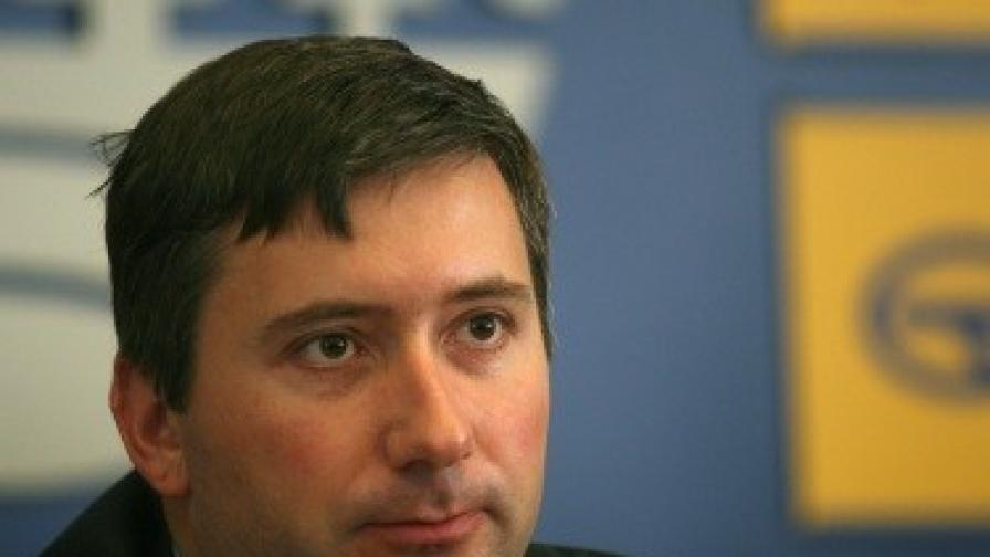 """Съдът спира иска на """"Алфа банк"""" срещу """"Икономедиа"""""""