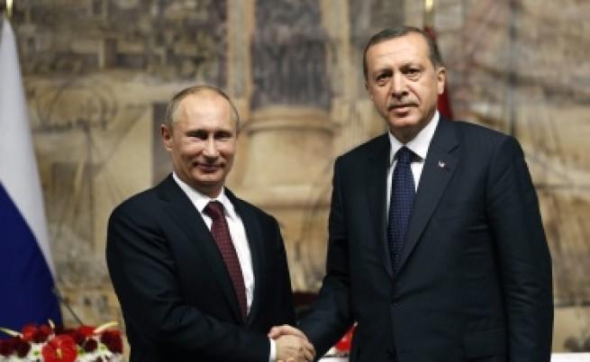 Путин: Русия не е защитник на режима на сирийския президент Асад