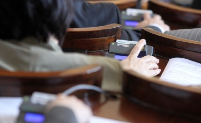 Бюджетът на НЗОК бе приет след спорове за прогнозните обеми дейност на болниците