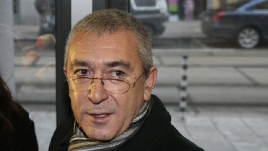 Лазар Груев за абсолютното наказание и абсолютна вина