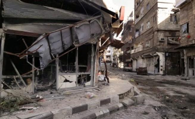 До 200 убити и ранени при клане в алауитско село в Сирия