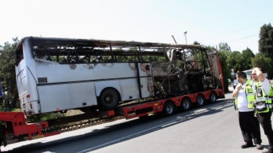 """Резолюцията за """"Хизбула"""" и атентата в Бургас в aмериканския Сенат"""