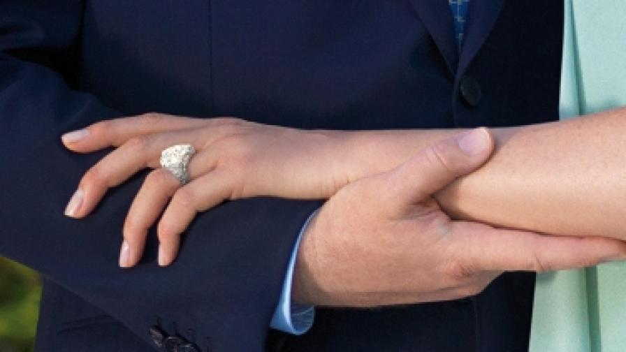 Нова сватба на люксембургски принц