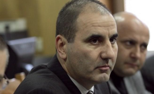 Цветанов: Има теч на информация от МВР
