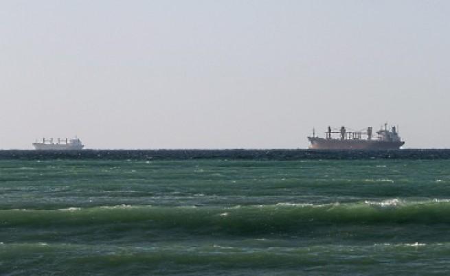 Иран започна военноморски маневри в Ормузкия пролив