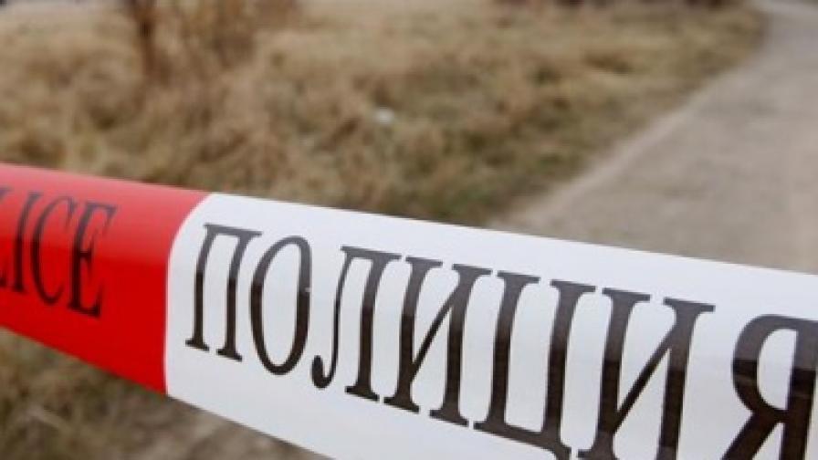 """Наръгаха момче в """"Студентски град"""" в София"""