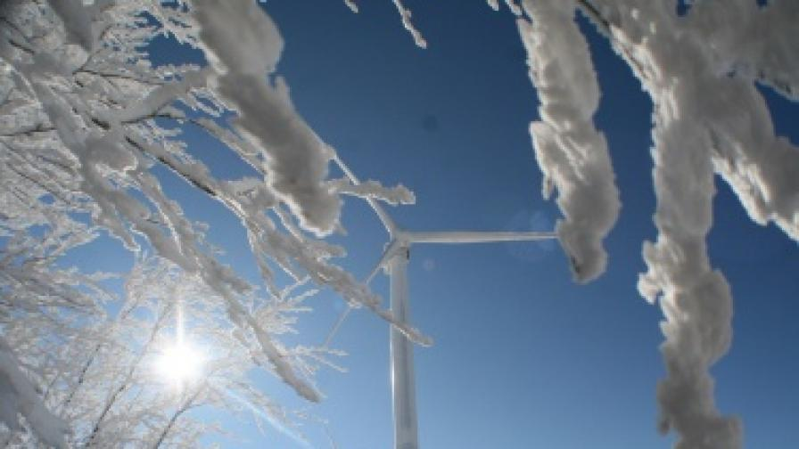 Времето на 30 декември - тихо и слънчево