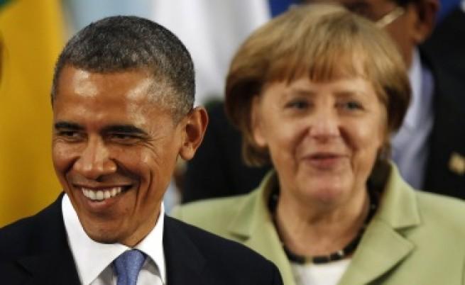 Десетте най-важни фигури в световната политика през 2013 г.