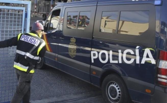 Испания: Арест за 17 педофили, сред които и българи